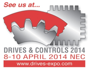 Drives & Controls Flash - 2014