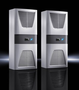Blue e Wall-Mounted Cooling Unit-s