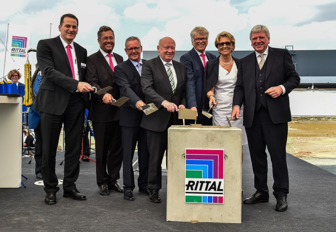 rittal-production-plant