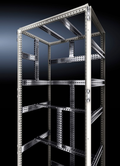 fri180421600-Rittal new VX25 large enclosure system