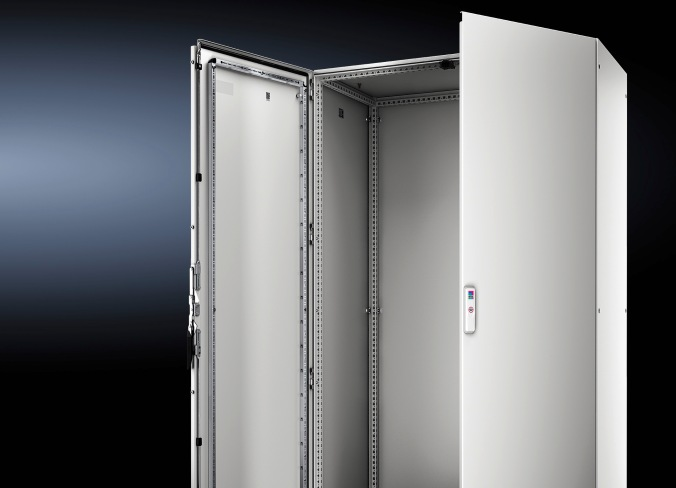 fri180421800-Rittal Systematically innovative enclosures