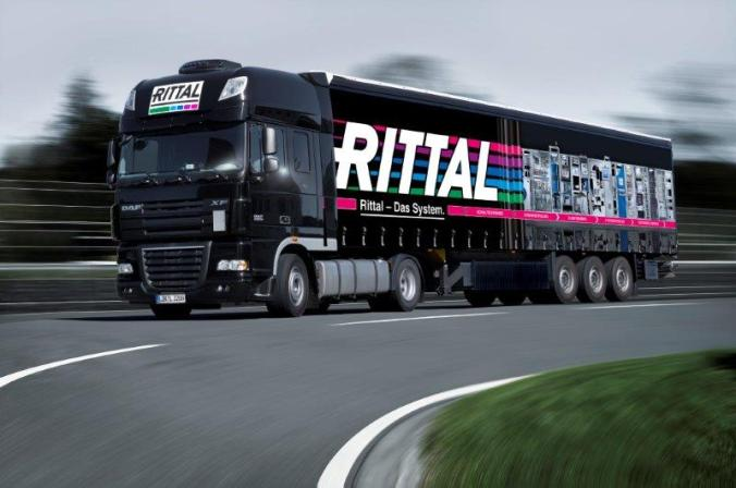 Rittal Lorry